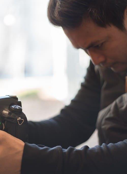 Headshots Professional On-Site Photography
